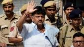 Money laundering case: Delhi HC to pronounce order on Shivakumar's bail plea on Wednesday