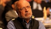 Representing India on Indo-Bangladesh project with sedition charges against me: Shyam Benegal