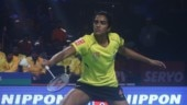 Denmark Open: PV Sindhu enters pre-quarters, Parupalli Kashyap crashes out in 1st round