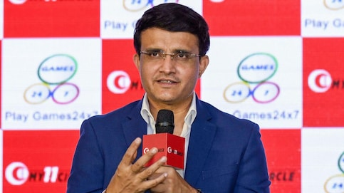 Sourav Ganguly to file nomination for BCCI president. (IANS File Photo)