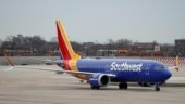 Southwest pilots allegedly streamed video to cockpit from hidden camera in toilet