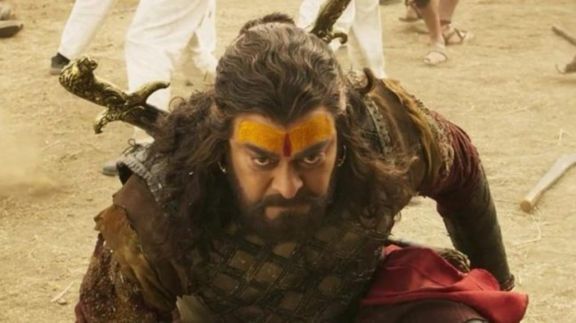 Sye Raa Narasimha Reddy box office collection: Day 15