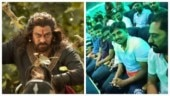 Sye Raa Narasimha Reddy: Seven cops suspended for watching Chiranjeevi film on duty