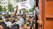 Telangana RTC strike: Another employee commits suicide over non-payment of salary
