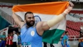 Shot putter Tajinder Toor smashes own national record, inches closer to Olympic mark