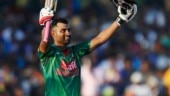 Tamim Iqbal pulls out of India tour, Imrul Kayes named replacement for T20s