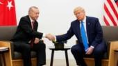 Sanctions on Turkey no longer necessary: Donald Trump
