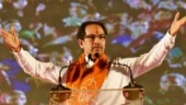In last 5 yrs, never conspired to pull down government: Uddhav