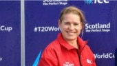 Lauren Agenbag creates history to become the 1st female umpire to officiate in men's first-class game
