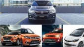 Honda City, Hyundai Creta, Maruti Suzuki Vitara Brezza, Mahindra XUV300, Tata Tiago: Check out festive offers
