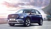 Hyundai Venue crosses 42,000 unit sales mark, gets more than 75,000 bookings
