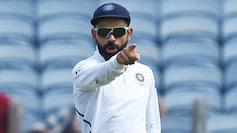 Would like Virat Kohli to focus on winning big tournaments: Sourav Ganguly