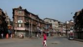 Clashes, shutdown as EU MPs reach Kashmir to assess ground situation