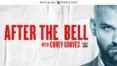 WWE After the Bell podcast with Corey Graves to debut on October 30. (WWE Photo)