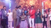 Superstar Singer winner is 9-year-old Prity Bhattacharjee from Bardhaman