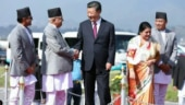 Chinese President Xi Jinping promises NRs 56 billion to Nepal for development programmes
