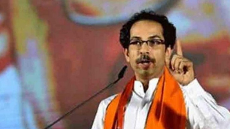Issue is whether Ram was born in Ayodhya: Uddhav Thackeray demands special law to construct Ram temple