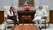 Nobel winner Abhijit Banerjee meets PM Modi, PM says India is proud of your achievements
