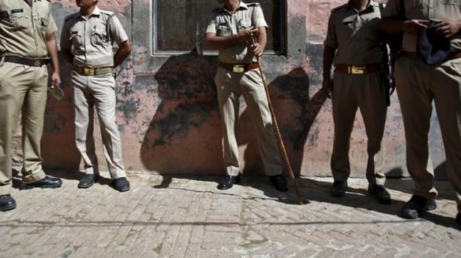 Police arrest 3 illegal Bangladeshis living in Agra