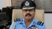 Balakot air strikes show resolve of political leadership to fight terrorism: IAF Chief