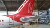 Air India pays tribute to Mahatma Gandhi with customised aircraft