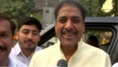 Ajay Chautala meets younger brother Abhay Chautala, triggers hopes of an end to family feud