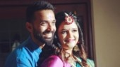 Ajinkya Rahane becomes father, wife Radhika gives birth to a baby girl