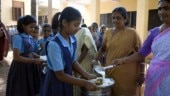 Rajasthan government requests Central assistance to provide mid-day meals to girls in classes 9 to 12