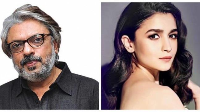 Gangubai Kathiawadi: Sanjay Leela Bhansali announces his next with Alia Bhatt