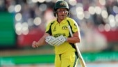 Alyssa Healy smashes record for highest T20I score in women's cricket