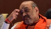 Less than 1,000 in detention in Jammu and Kashmir, 800 of them are stone-pelters: Amit Shah