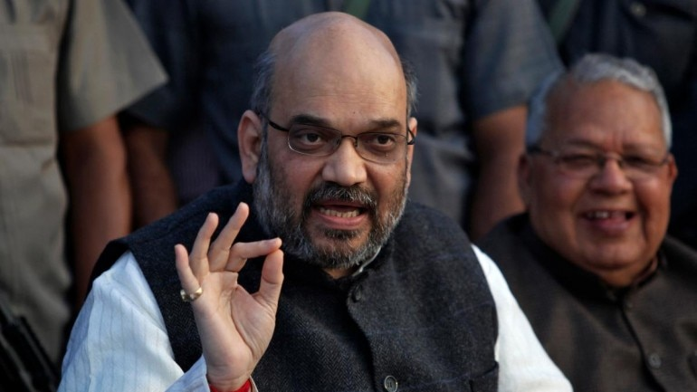 Image result for 80% of customers of Punjab & Maharashtra Co-operative Bank will get their money back: Amit Shah