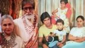 When Jaya Bachchan called Amitabh Bachchan her kid. Watch viral video