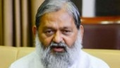 Gabbar Singh of Haryana politics: Anil Vij to contest his seventh Assembly election