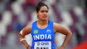 Annu Rani in javelin throw final: IAAF World Championships Day 5 live stream and India schedule