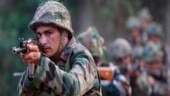 Youth from J-K forward areas take part in Territorial Army recruitment drive