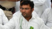 They exploit people, behave like demons: Ashok Tanwar hits out at Congress leadership