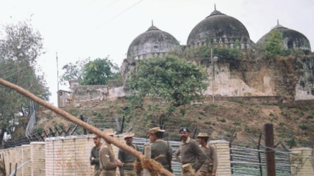 Ayodhya dispute: Section 144 imposed in district till December 10 ahead of verdict