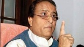 Yogi govt failed to pit Muslims, Hindus against each other over Lord Ram: Azam Khan