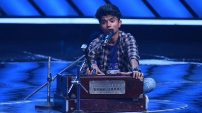 Sa Re Ga Ma Pa Li'l Champs winner Azmat auditions for Indian Idol 11, shares shares battle with drugs