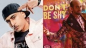 Dr Zeus slams Ayushmann Khurrana's Bala for plagiarising Don't Be Shy. Badshah responds