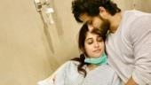 Dipika Kakar hospitalised, hubby Shoaib prays for speedy recovery