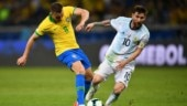 Argentina to take on Brazil in friendly game in Saudi Arabia