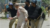Fact Check: Image of police brutality in Pakistan passed off as Kashmir