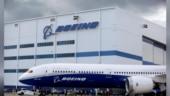 Boeing gets first 737 MAX order in months, deliveries halve