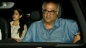 Boney Kapoor warns followers against fake casting calls for his next production
