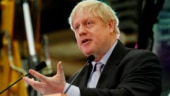 UK's Boris Johnson to bring new Brexit plan to Parliament