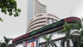 Sensex plunges 434 points after RBI policy outcome, rate-sensitive stocks tank