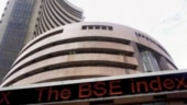 Sensex plunges 297 points; IndusInd Bank tanks 6.15 per cent