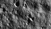OHRC onboard Chandrayaan-2 sends high resolution images of Moon